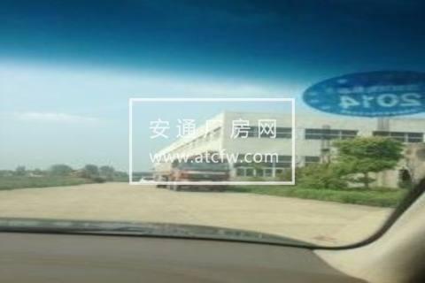 丹徒新区上党薛村工业园15000方厂房出售