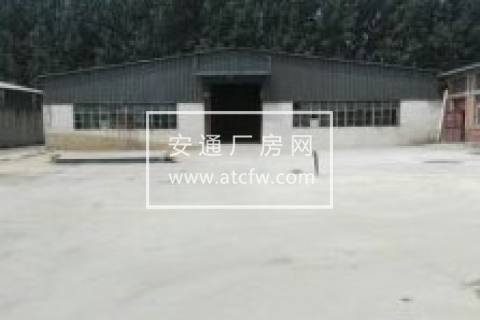 通州区紧邻103国道大七环漷县东出口4000方厂房出售