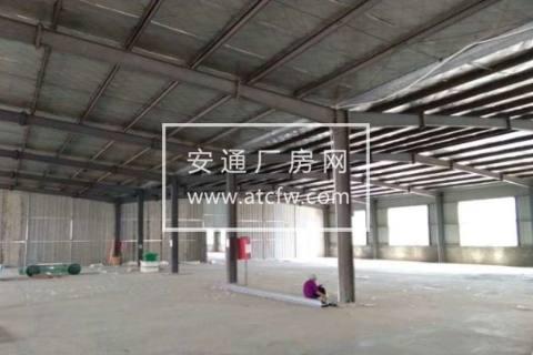 宿豫/宿城区龙河新城工业园区幼儿园2418方厂房出租