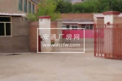宣化区通校学院附近3693方厂房出租