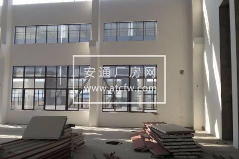 金山亭林独院占地20亩建筑5000平单层高12米