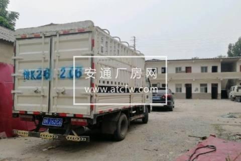魏都区劳动路北段丁庄乡后刘村1350方厂房出租