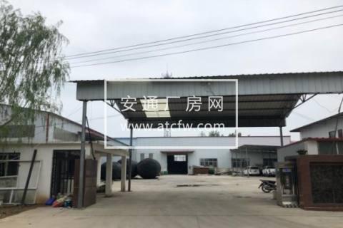 郾城区107国道李集路口5000方厂房出租