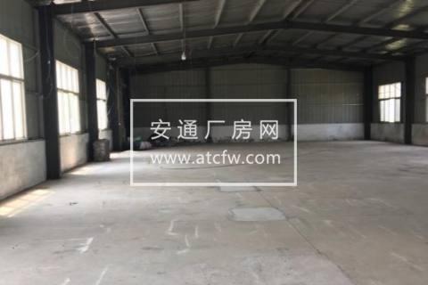 宿豫/宿城区陆集北省道边700方厂房出租