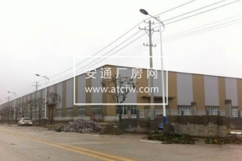 花湖区江北正规工业园区内8000方厂房出租