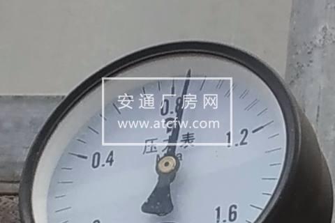 皋埠2000方带蒸汽和排污指标厂房出租