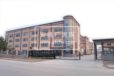 油车港4190平方优质厂房出租