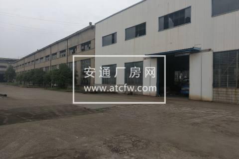 德清雷甸14.5亩工业厂房出售