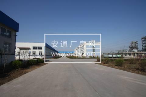 北京周边工业区厂房出售或出租