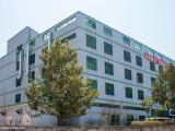 杭州余杭区乔司10亩土地15000方标准厂房出售