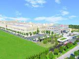 上海南汇工业园区优质厂房