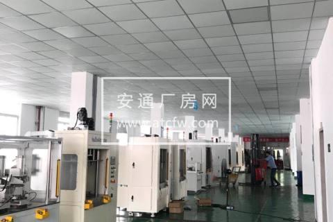 吴中越溪6000方厂房出售(10亩地)