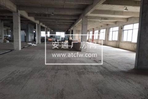 绍兴越城区皋埠4000方食品厂房出租(可分租)