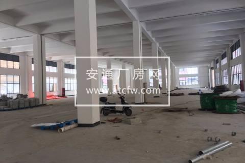 绍兴钱清整栋20000方厂房出租(可分租)