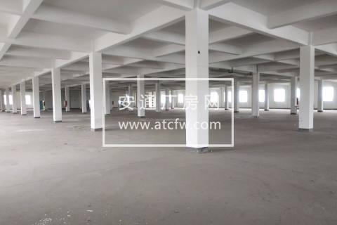 上虞沥海镇15000方厂房出租(可分租)