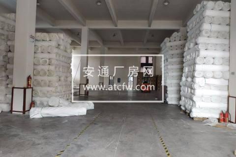 绍兴越城区8000方厂房出租(可分租)