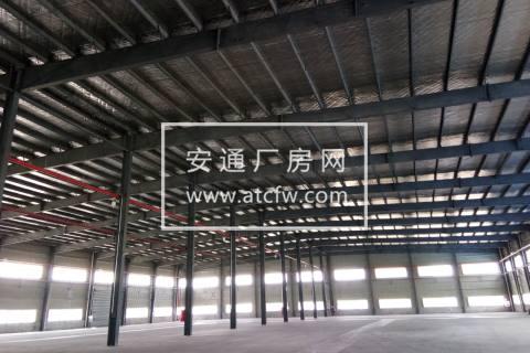 上海奉贤奉城104地块14000平库房出租