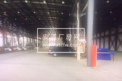 出租大江东工业园区4000方厂房