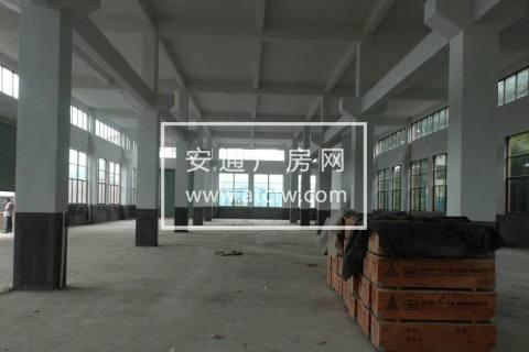 萧山南阳8000方整栋厂房出租可分租