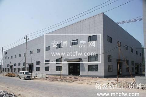 萧山临浦出租整栋6000方可环评厂房