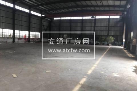 (出租) 出租临浦独门独院工业园区4800方