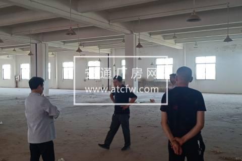 太仓市沙溪镇一楼1200方厂房对外招租