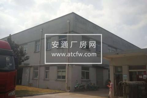 昆山市周庄镇5000方优质厂房对外招商
