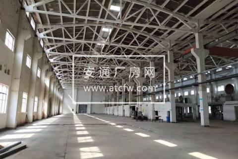 绍兴滨海18000方厂房出租(可分租)