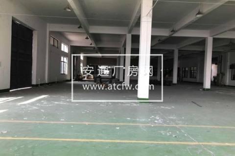 绍兴袍江8700方厂房出租(可分租)