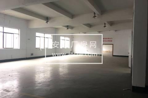 木渎金桥工业区附近 2楼标准厂房 价格合适 地段好