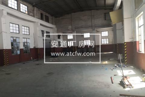 江北慈城1250方厂房出租