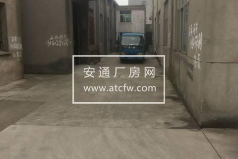 吕墅600方行车厂房零土地招商