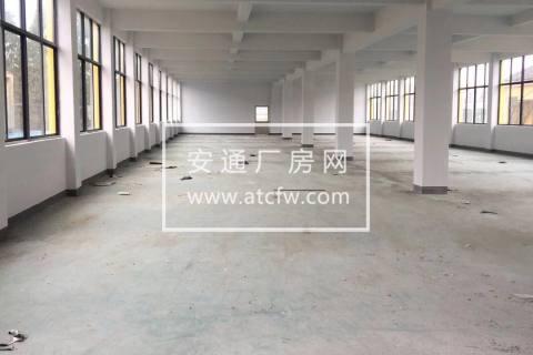 新建框架结构厂房1300平