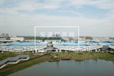 常熟高新区8000方优质厂房对外招租(外资企业优先)