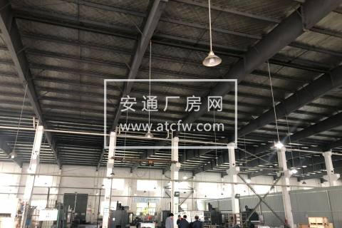 出租袍江机械厂房2000平方