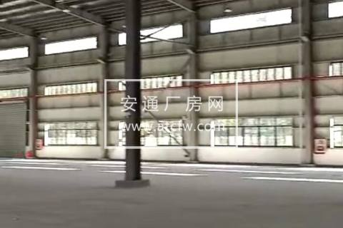 独栋5000方火车头单层优质厂房对外招商