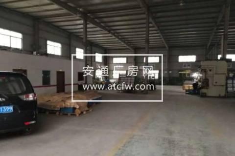 出租大江东新湾全底层钢结构2000方