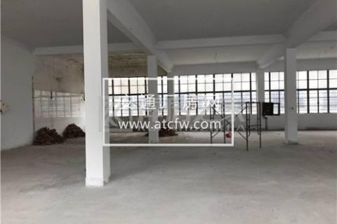 城南独栋1500平米仓库出租利用率高