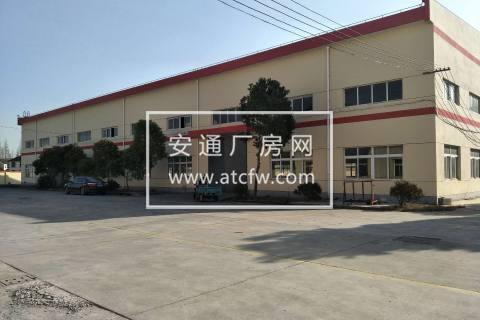 蓬朗镇2500平米厂房出租