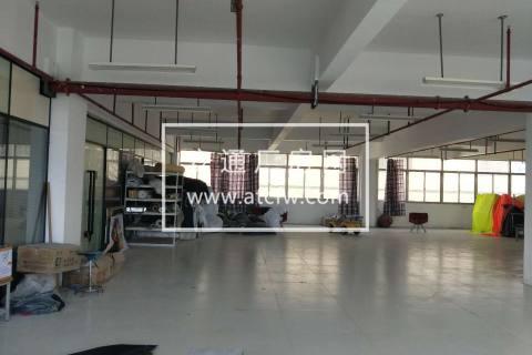 蓬朗镇独栋2层1000平厂房出租证件齐全