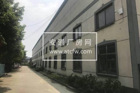 吴江35亩地 4000方厂房出售