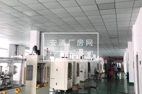 吴中越溪10亩地 6000方厂房出售