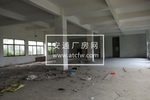 吴中区8500方多层厂房出售