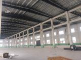 富阳场口工业园区5400方单层钢混厂房出租