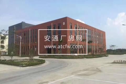 开发商出售800-5000平机械厂房,8米多层高有产权可按揭