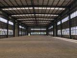 塘栖高速口工业园内2000方12米层高带行车厂房出租