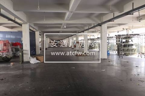 H绍兴安昌楼上2300方厂房出租