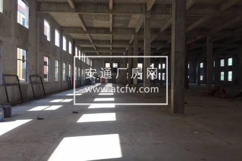 H绍兴滨海多栋1-2层厂房出租27900方(可分)