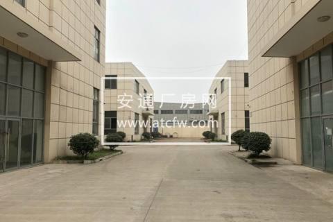 苏州园区4000-6000方单层厂房诚信招租