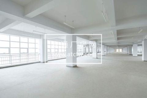 浙江嘉兴海宁经编园区3000平米厂房出租,价格面议